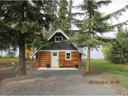 House for sale at 7615 Beazley Rd Lone Butte British Columbia - MLS: R2355854