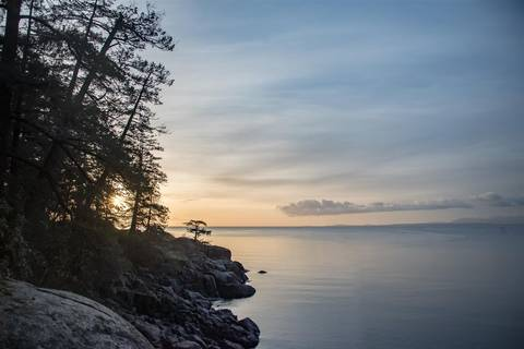 Residential property for sale at 7615 Cove Beach Rd Halfmoon Bay British Columbia - MLS: R2365618