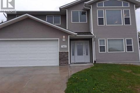 House for sale at 7615 Grayshell Rd Prince George British Columbia - MLS: R2382614