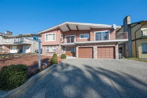 House for sale at 7615 Kilrea Cres Burnaby British Columbia - MLS: R2346750