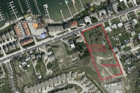 Home for sale at 7616 Okanagan Landing/7599 Klinger Rd Vernon British Columbia - MLS: 10176139