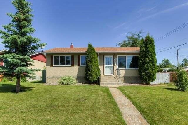 House for sale at 7616 75 Av NW Edmonton Alberta - MLS: E4202835