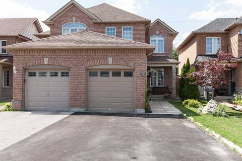 Townhouse for sale at 7616 Black Walnut Tr Mississauga Ontario - MLS: W4731312
