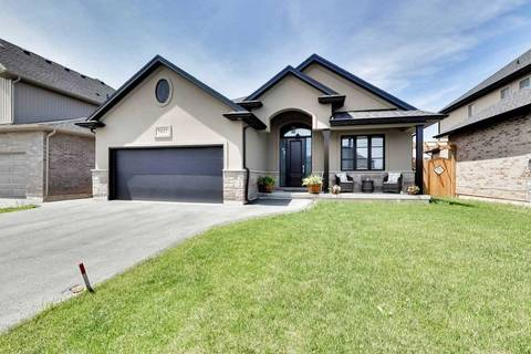 House for sale at 7617 Drummond Rd Niagara Falls Ontario - MLS: X4481927