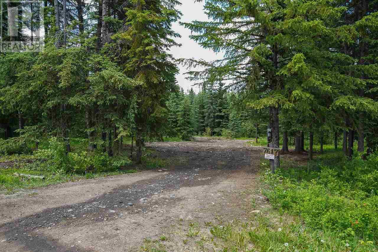 Residential property for sale at 7617 Ludlom Rd Lone Butte British Columbia - MLS: R2392762