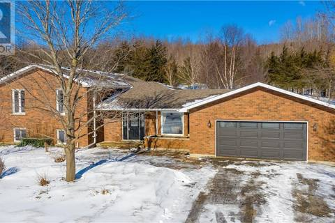 House for sale at 9 9 County Rd Unit 7618 Creemore Ontario - MLS: 175959