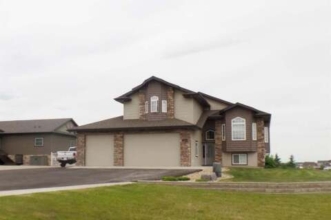 House for sale at 7618 Abbey Ln Rural Grande Prairie No. 1, County Of Alberta - MLS: A1007232