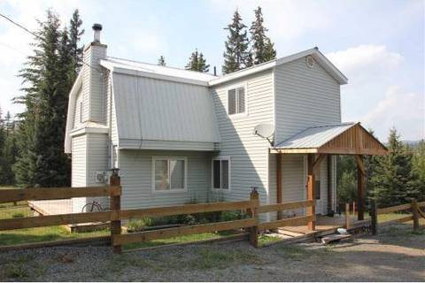House for sale at 7618 Clearview Rd 100 Mile House British Columbia - MLS: R2339030