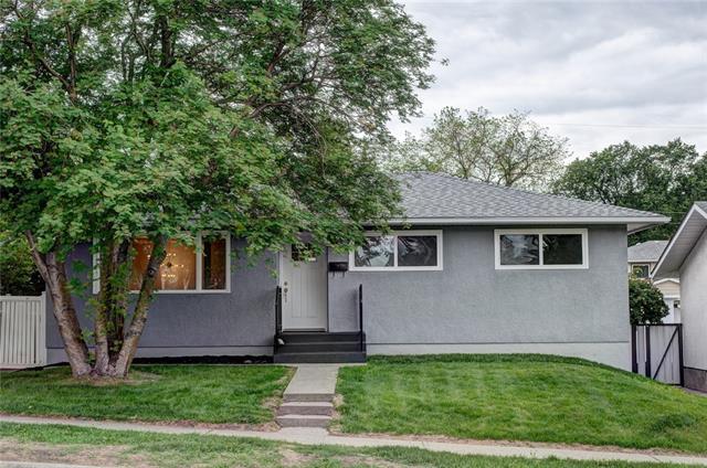 Sold: 7619 Fairmount Drive Southeast, Calgary, AB