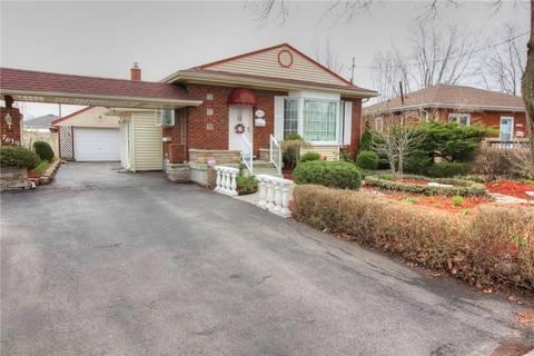 House for sale at 7619 Wilson Cres Niagara Falls Ontario - MLS: 30726054