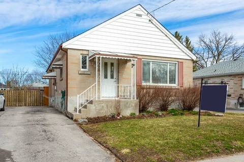 House for sale at 762 Cameron St Peterborough Ontario - MLS: X4419387