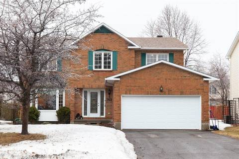 House for sale at 762 Cezanne Cres Orleans Ontario - MLS: 1145801