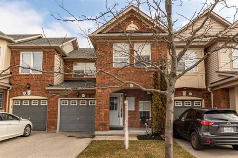 Townhouse for sale at 762 Edwards Ave Milton Ontario - MLS: W4729861