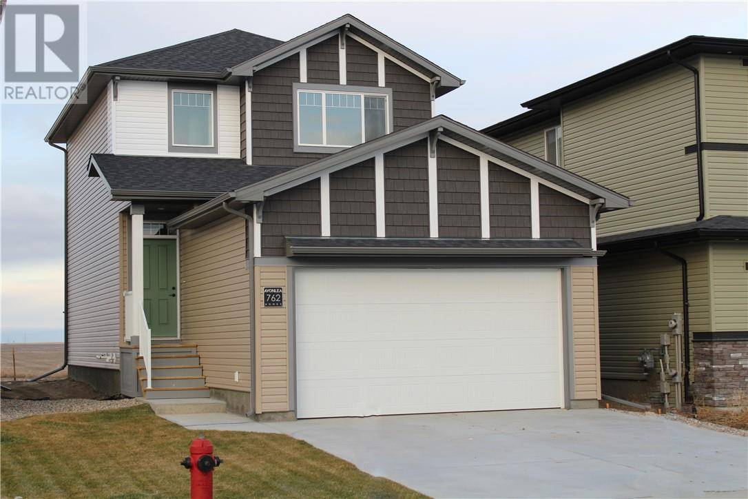 House for sale at 762 Greywolf Run N Lethbridge Alberta - MLS: ld0183785