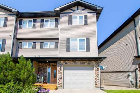 Townhouse for sale at 762 Heritage Blvd W Lethbridge Alberta - MLS: A1018246