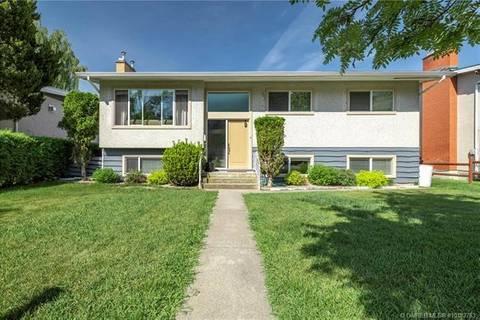 House for sale at 762 Jones St Kelowna British Columbia - MLS: 10182763