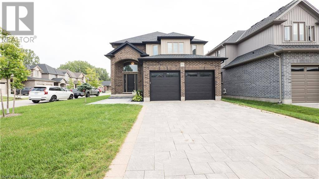 House for sale at 762 Rollingacres Pl London Ontario - MLS: 220396