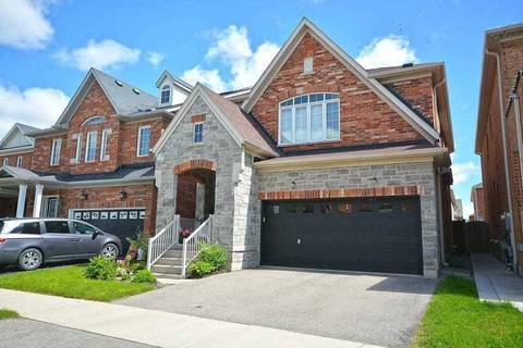 House for sale at 762 Shanks Hts Milton Ontario - MLS: W4523191