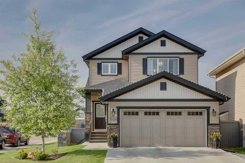 House for sale at 7620 Getty Li Nw Edmonton Alberta - MLS: E4159249