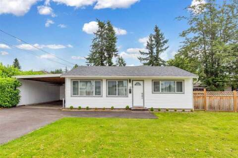House for sale at 7620 Hurd St Mission British Columbia - MLS: R2474194