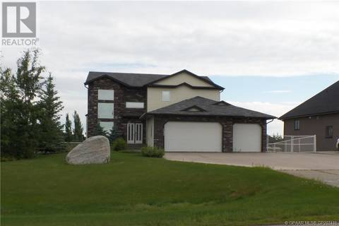 House for sale at 7620 Saxony Rd Grande Prairie, County Of Alberta - MLS: GP207416