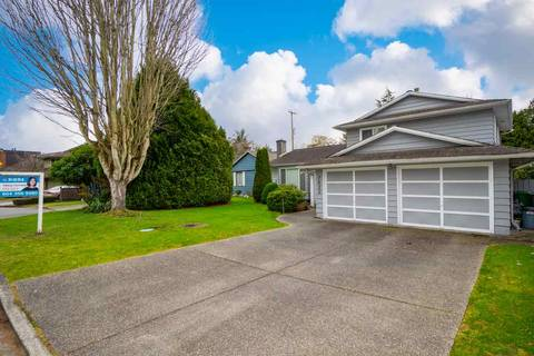 House for sale at 7620 Waterton Dr Richmond British Columbia - MLS: R2360629