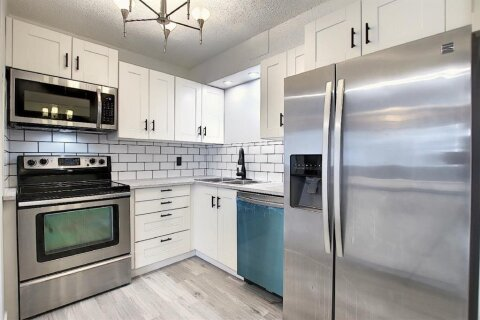 Townhouse for sale at 7623 26a St SE Calgary Alberta - MLS: A1060576