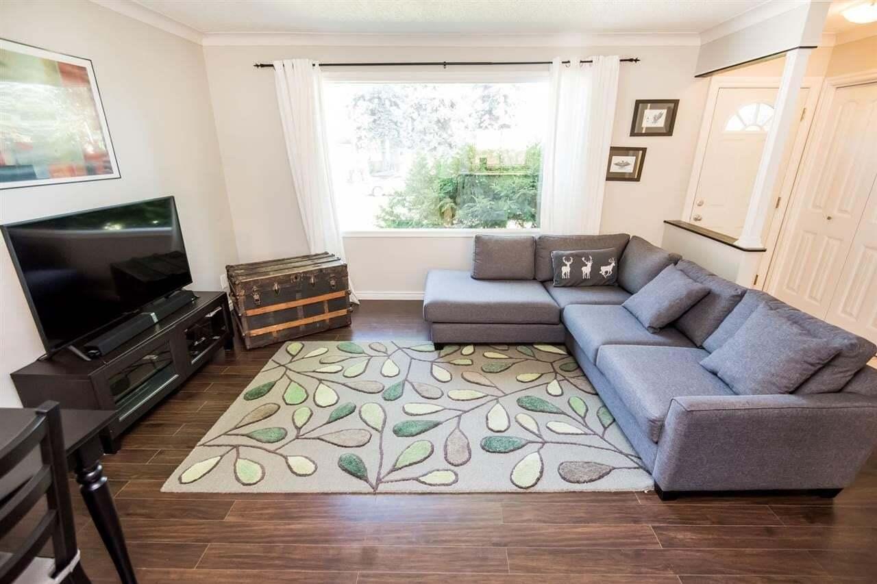 House for sale at 7623 95 Av NW Edmonton Alberta - MLS: E4209417