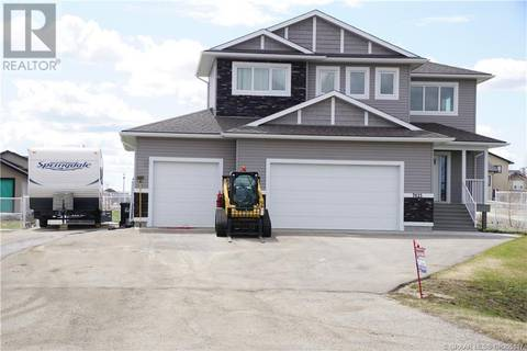 House for sale at 7625 Park Ln Grande Prairie, County Of Alberta - MLS: GP205147