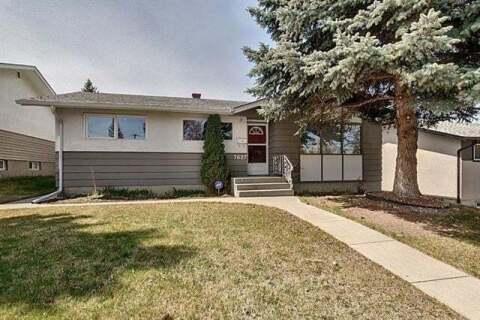 House for sale at 7627 Fairmount Dr Southeast Calgary Alberta - MLS: C4297255