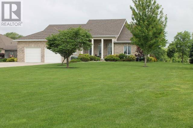 House for sale at 7627 Riverview Line Chatham Ontario - MLS: 19019840