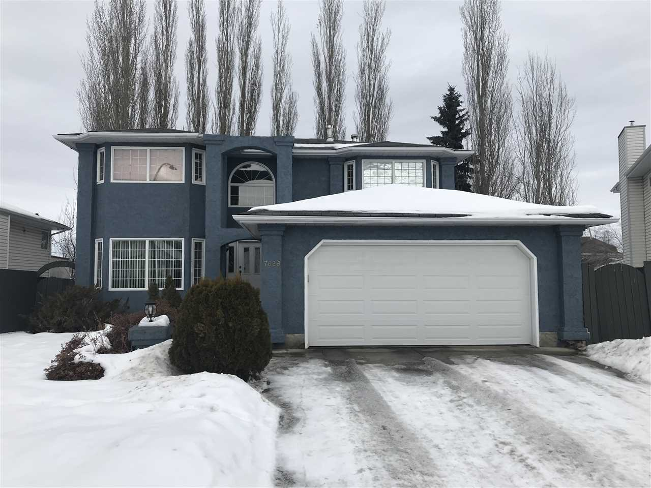 Removed: 7628 15 Avenue, Edmonton, AB - Removed on 2019-03-29 14:00:05