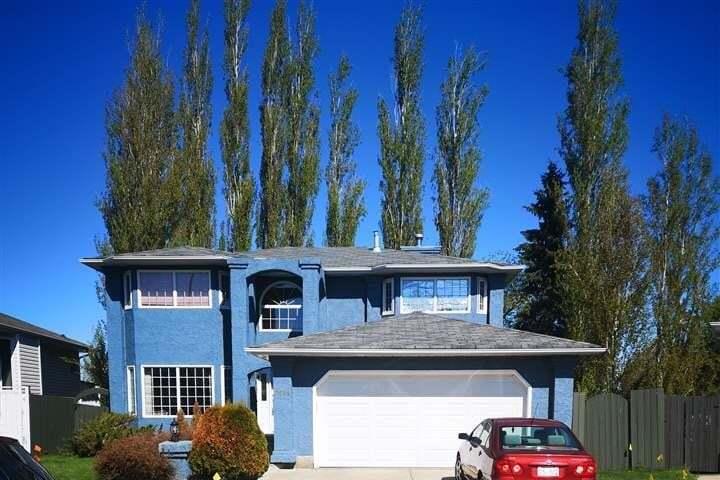 House for sale at 7628 15 Av NW Edmonton Alberta - MLS: E4187629