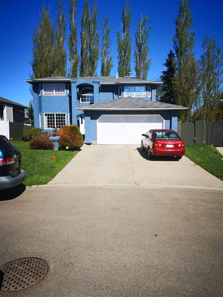 House for sale at 7628 15 Ave Nw Edmonton Alberta - MLS: E4187629