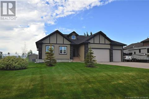 House for sale at 7629 Saxony Rd Grande Prairie, County Of Alberta - MLS: GP204786