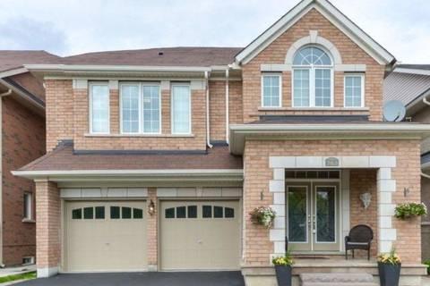 House for sale at 763 Agnew Cres Milton Ontario - MLS: W4504608