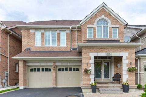 House for sale at 763 Agnew Cres Milton Ontario - MLS: W4634247