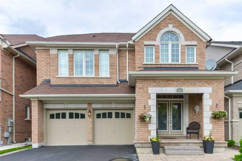 House for sale at 763 Agnew Cres Milton Ontario - MLS: W4687292