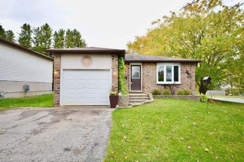 House for sale at 763 Algonquin Dr Midland Ontario - MLS: 40034295