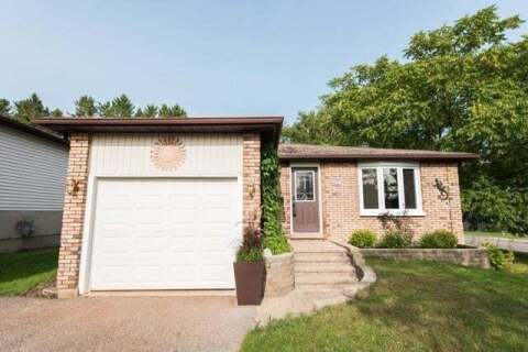 House for sale at 763 Algonquin Dr Midland Ontario - MLS: S4914742