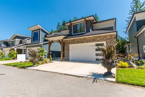House for sale at 763 Aspen Ln Harrison Hot Springs British Columbia - MLS: R2391650