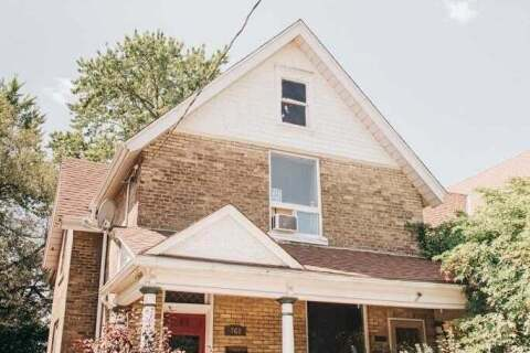 Townhouse for sale at 763 Colborne St London Ontario - MLS: X4897129