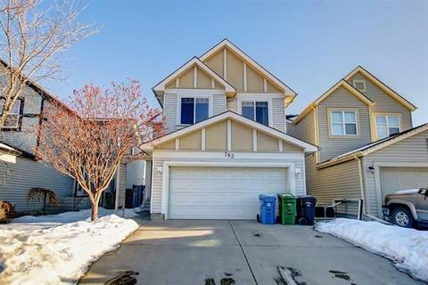 House for sale at 763 Copperfield Blvd Southeast Calgary Alberta - MLS: C4285462