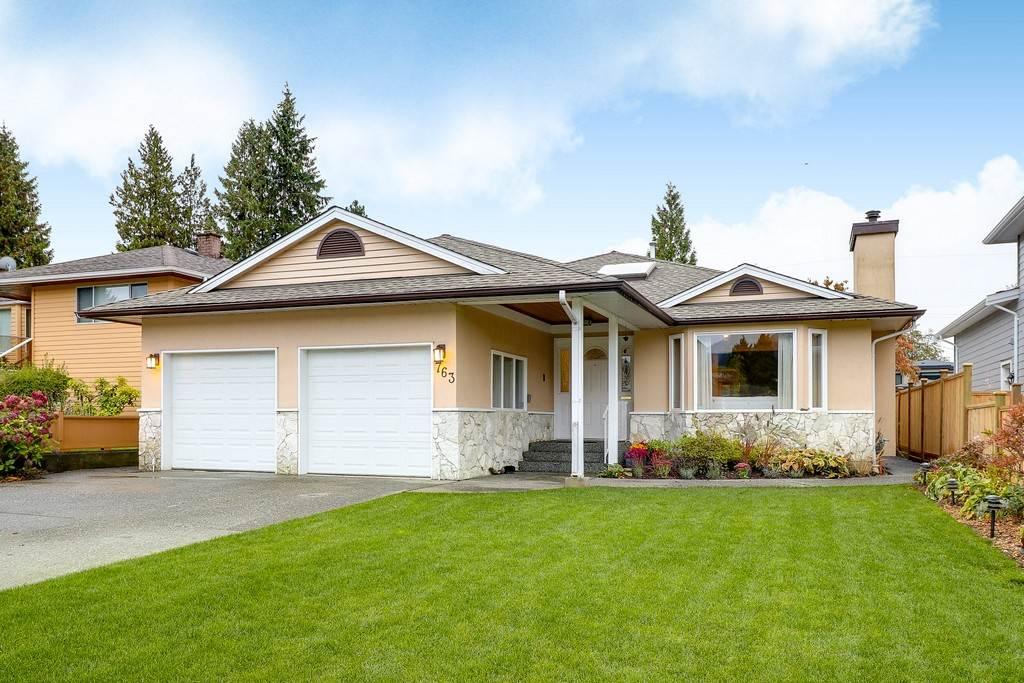 Sold: 763 E 10th Street, North Vancouver, BC