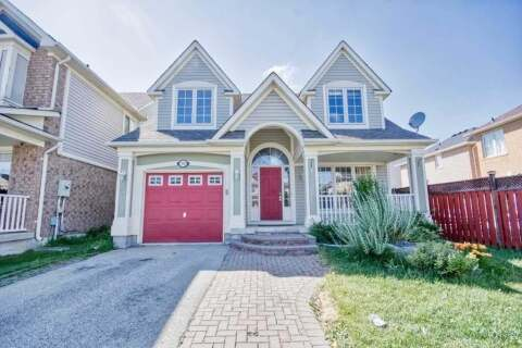 House for sale at 763 Hutchinson Ave Milton Ontario - MLS: W4811304