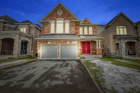 House for sale at 763 Langford Blvd Bradford West Gwillimbury Ontario - MLS: N4651642