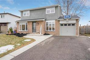 House for sale at 763 Mackenzie Dr Milton Ontario - MLS: O4702219
