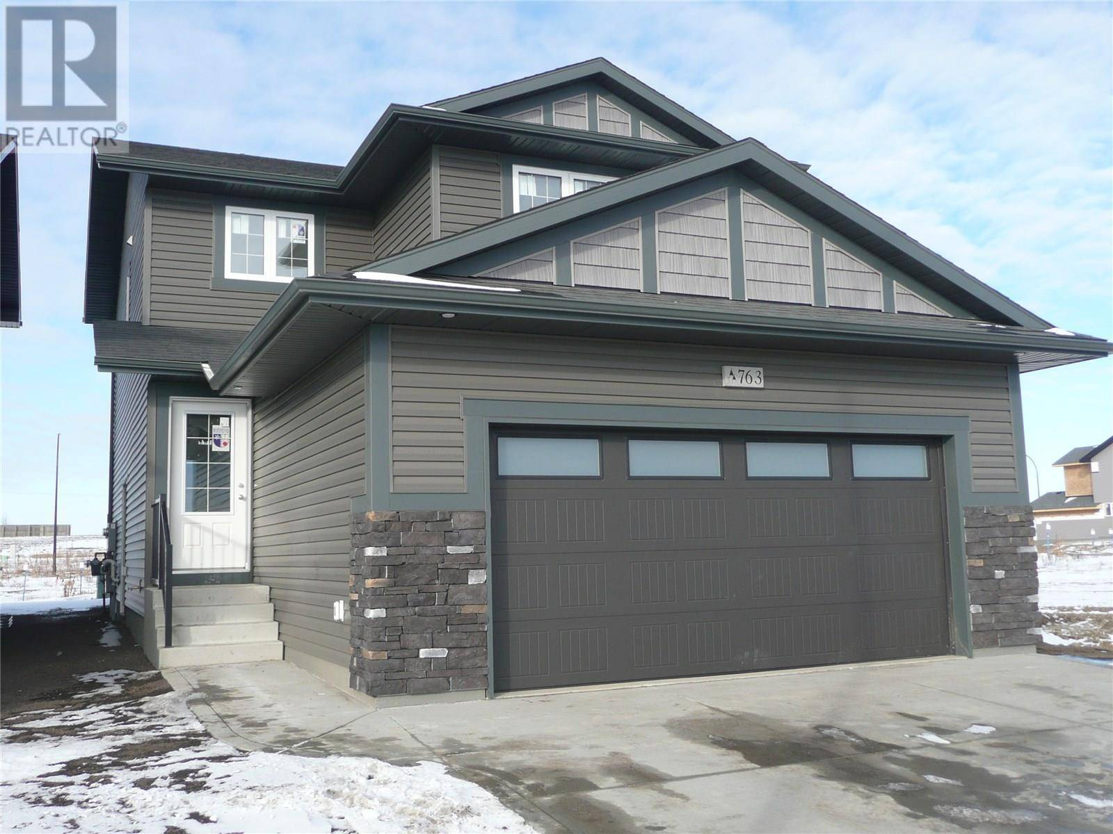 House for sale at 763 Mcfaull Ln Saskatoon Saskatchewan - MLS: SK792444