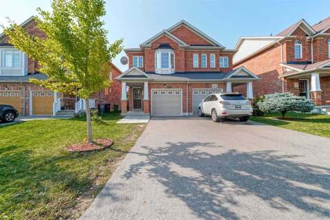 Townhouse for sale at 763 Millworks Cres Mississauga Ontario - MLS: W4948834