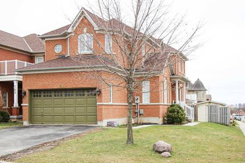 House for sale at 763 Othello Ct Mississauga Ontario - MLS: W4644565